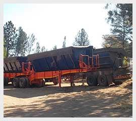 Dikala Group Trucks
